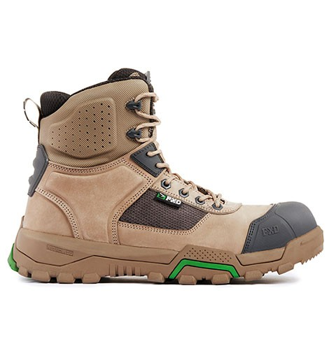 Vented Workboot